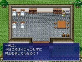 ストレスフル勇者 Game Screen Shot3