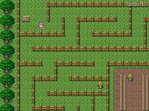 ストレスフル勇者 Game Screen Shot4