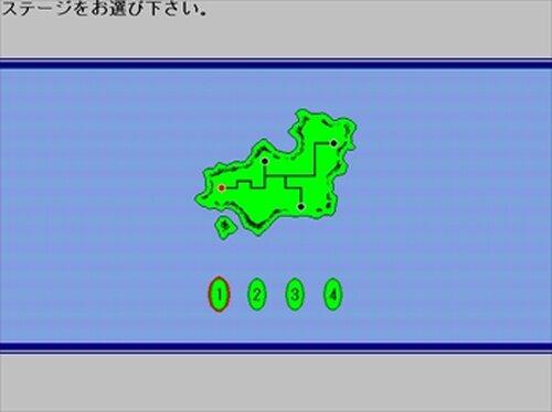 角肉耳朶 Game Screen Shot2