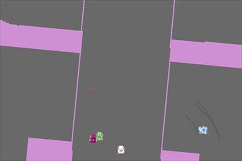 フュージョンレーサー Game Screen Shot5