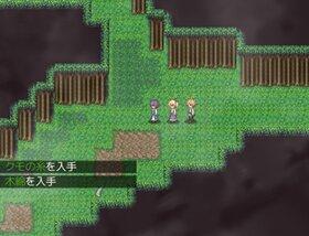 オーダーメイド!~ユーリカ村の仕立屋物語~ Game Screen Shot4