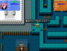 Vampireメアの散歩 Game Screen Shot5