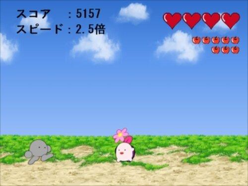 Jump Game Game Screen Shot4