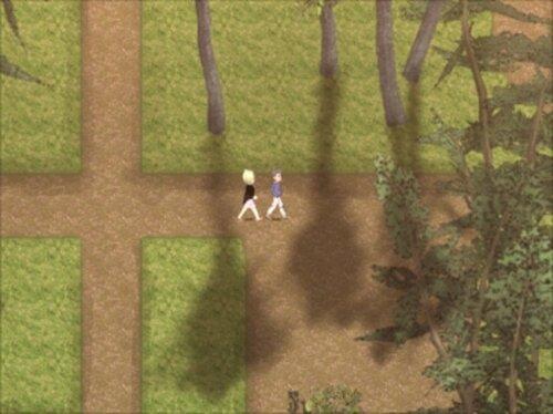 妖逢瀬日記 体験版ver1.10 Game Screen Shot4
