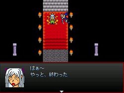 勇者か魔王 完全版 Game Screen Shots