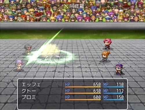 ツクルミネンス Game Screen Shots