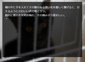 愛しのサラ Game Screen Shot2