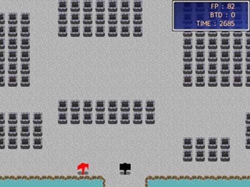 煙突壊鎚 Game Screen Shot3