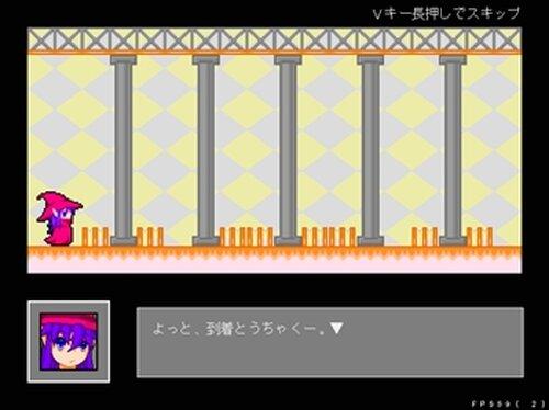 ワンマンストレス Game Screen Shot2