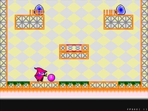 ワンマンストレス Game Screen Shot3