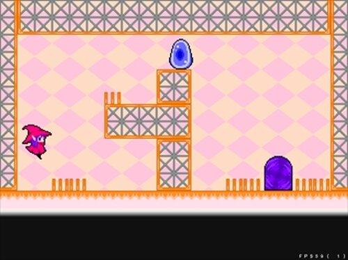 ワンマンストレス Game Screen Shot4