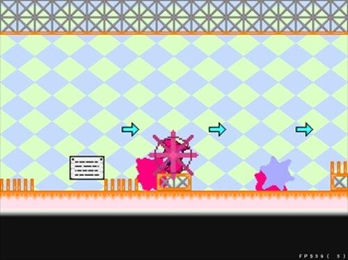 ワンマンストレス Game Screen Shot5
