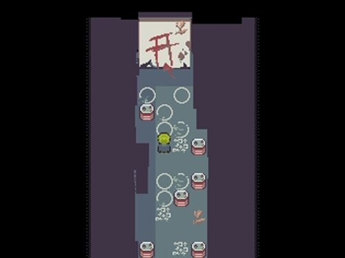 ヒノモト奇譚 Game Screen Shot5