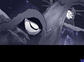 闇の森の少女 Game Screen Shot4