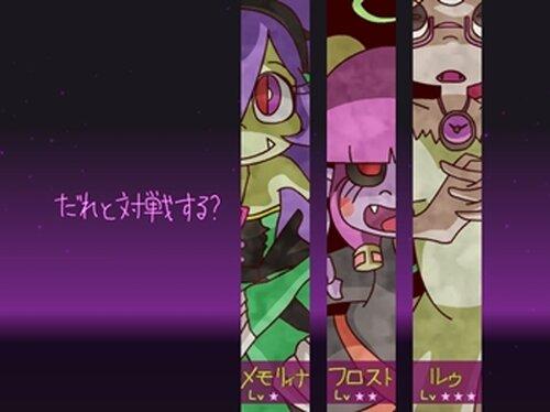 メモリィナ Game Screen Shot2