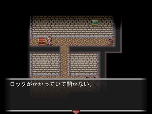忘却の思い出 Game Screen Shot5