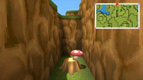 かぐあつめ64 Game Screen Shot3