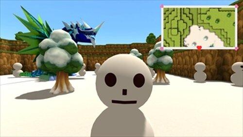 かぐあつめ64 Game Screen Shot4