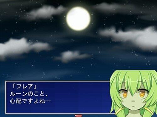 怪盗ユリリンFINAL Game Screen Shot2