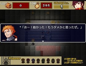 <ver.1.40>脱獄王-Picking Rush- Game Screen Shot2