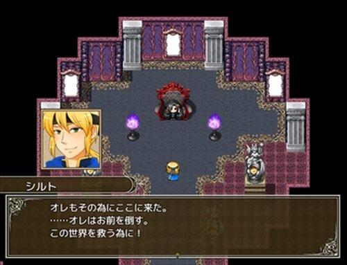 俺は勇者なんかじゃない Another Story Game Screen Shot5
