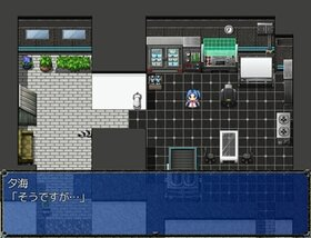 -N zone- Game Screen Shot2