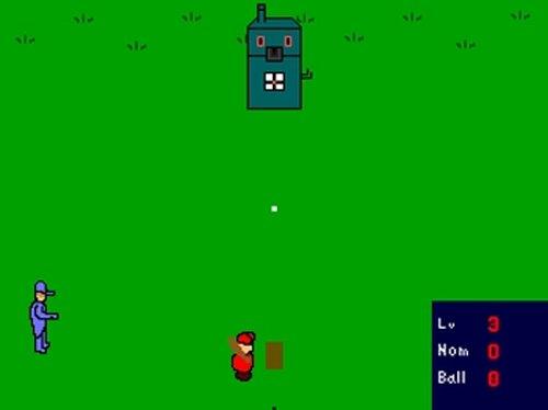 バッター Game Screen Shot3