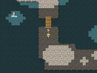 マテリアライズバーストのゲーム画面