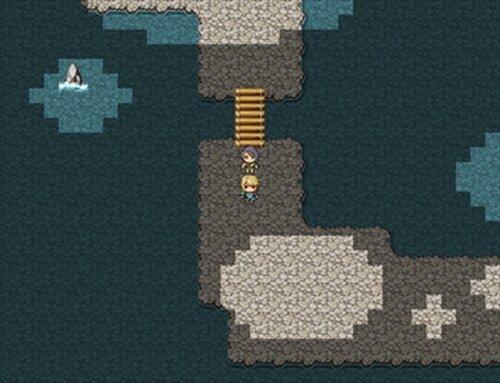 マテリアライズバースト Game Screen Shots