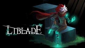 Liblade - デモ版 Game Screen Shot2