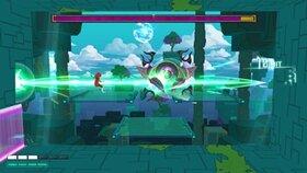 Liblade - デモ版 Game Screen Shot5
