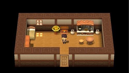 そして、僕は勇者になる。 Game Screen Shot1