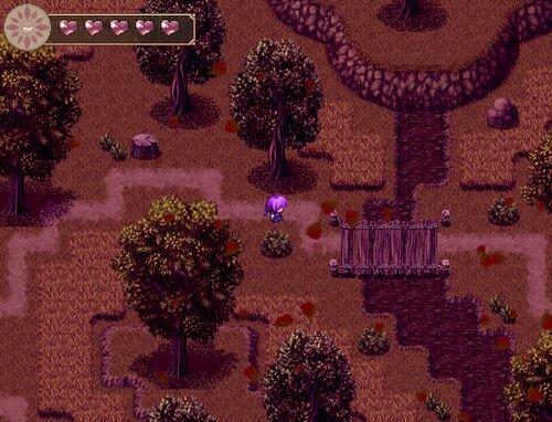 薔薇と悪魔騎士 Game Screen Shot5