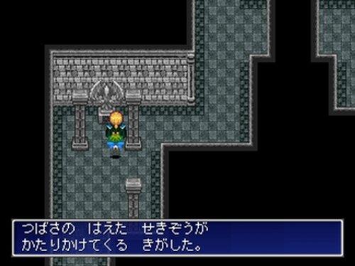 サクサクエスト Game Screen Shots