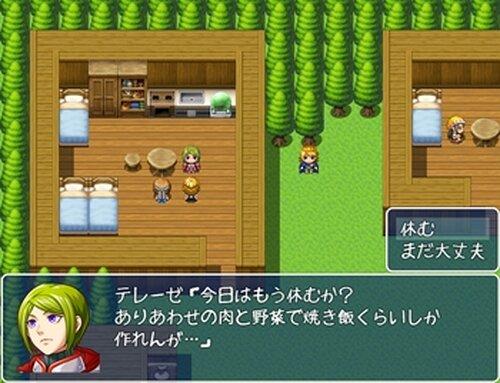 Re:Fantasical Friends Game Screen Shot2