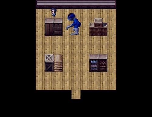 青男 Game Screen Shot4