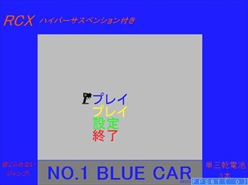 RCtimeatack Game Screen Shot2