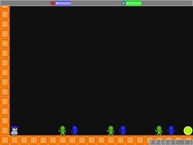 二度とやりたくないアクション Game Screen Shot3