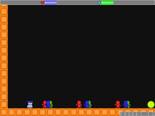 二度とやりたくないアクション Game Screen Shot4