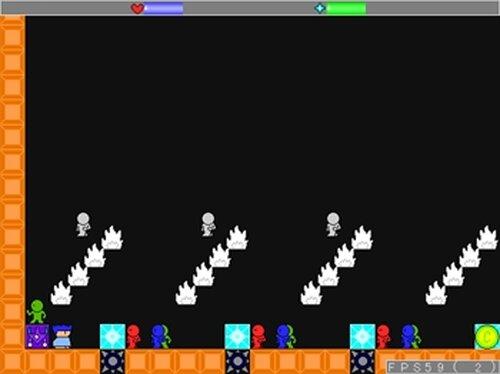 二度とやりたくないアクション Game Screen Shots