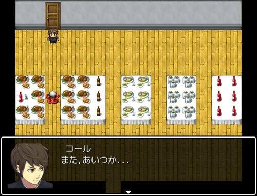 Dead City Ver2.0 Game Screen Shot1