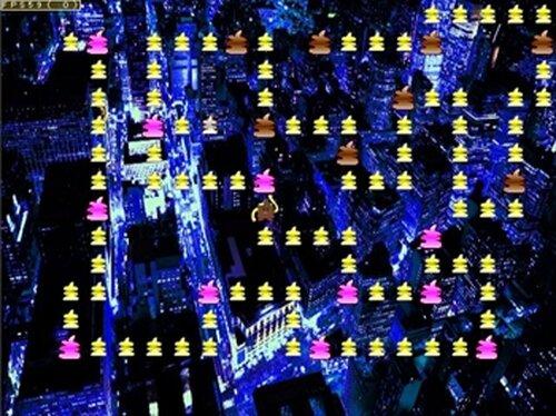 ウンチ戦記-ウンチさんのシリ滅裂な物語- Game Screen Shot3
