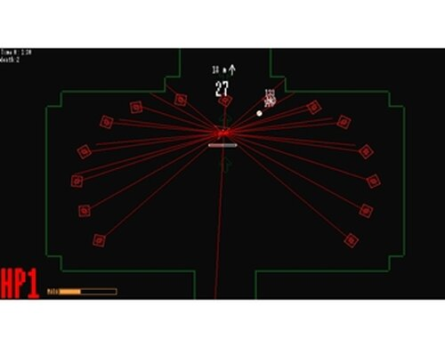 Obsidian Game Screen Shots