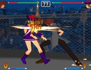 バトルコール2【体験版】 Game Screen Shot