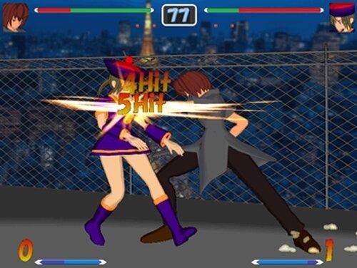 バトルコール2【体験版】 Game Screen Shots