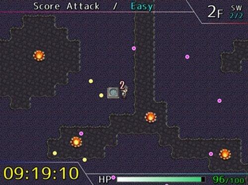 10mL   - 10 minutes Labyrinth - Game Screen Shot3