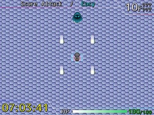 10mL   - 10 minutes Labyrinth - Game Screen Shot4