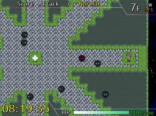 10mL   - 10 minutes Labyrinth - Game Screen Shots