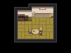 蜘蛛の意図 Game Screen Shot3