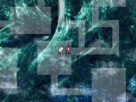 蜘蛛の意図 Game Screen Shot4